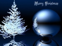 Christmas 3d Wallpaper | FreeWallpaperz | Scoop.it