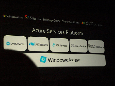 Windows Azure Active Directory enables single sign-on with cloud apps | Windows Infrastructure | Scoop.it