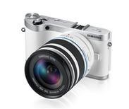 Samsung's NX300 mirrorless camera can shoot HD video ... in 3-D - NBCNews.com   cinehomedigital.com   Scoop.it