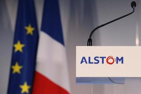 Alstom to pay record $772 million to settle bribery charges with U.S. | AUSTERITY & OPPRESSION SUPPORTERS  VS THE PROGRESSION Of The REST OF US | Scoop.it