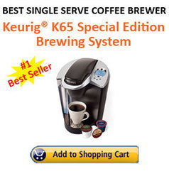 Best Single Serve Coffee Brewers | Single Serve Coffee Brewer Reviews | K Cups and Coffee | Scoop.it