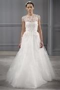 Los mejores vestidos de novia para el 2014  - | all women's | Scoop.it