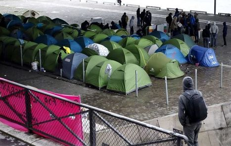 """Migrants: France's secret weapon """"very difficult"""" to get a house and """"long and traumatizing administrative process""""   The France News Net - Latest stories   Scoop.it"""