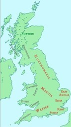 Anglo-Saxon History « The Freelance History Writer | Anglo Saxons | Scoop.it