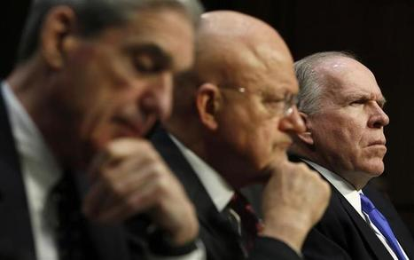 Cyber attacks are leading threat against US: spy agencies - NBCNews.com   things in the news   Scoop.it
