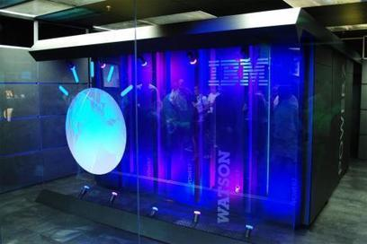 Teva Pharmaceuticals and IBM Partner to look for data health solutions | Revolution in HealthCare | Scoop.it