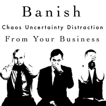 The Secret to Banishing Three Failure-Inducing Flubs From Your Business   Small Business Marketing and Strategy   Scoop.it
