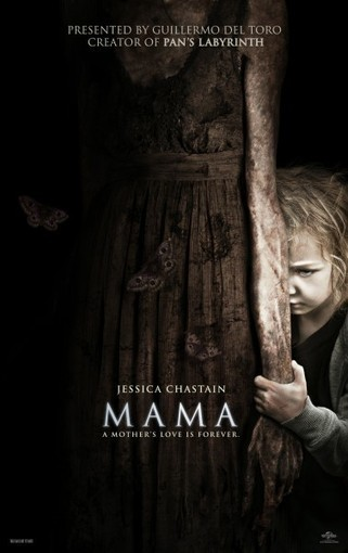 Guillermo del Toro Introduces Short Film MAMA and Reveals Why ... | Books, Photo, Video and Film | Scoop.it