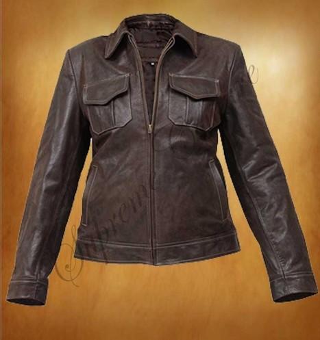 Glorify Brown women Jacket to add more classic sense | WOMEN JACKETS | Scoop.it