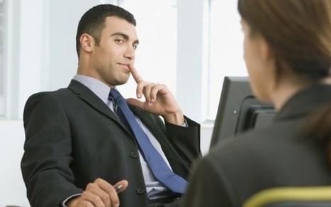 Pervers narcissique, comment le reconnaître et le contrer | Management et leadership | Scoop.it