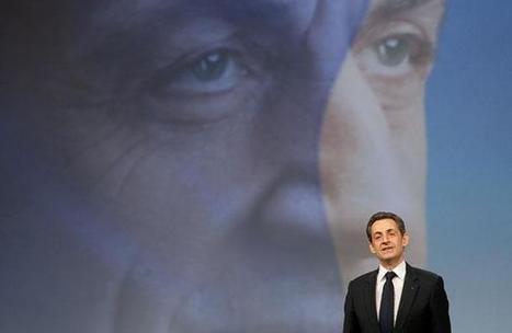Nicolas Sarkozy révèle sa «France forte» | ECONOMIE- | Scoop.it