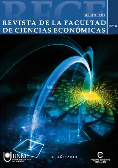 PRESENTACIÓN......Revista N°10 de la Facultad de Ciencias Económicas - Universidad Nacional del Nordeste - Argentina | A New Society, a new education! | Scoop.it