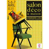Salon Déco & Maison 2013 | Du 05/04/2013 au 07/04/2013 | Veille Artilinki | Scoop.it