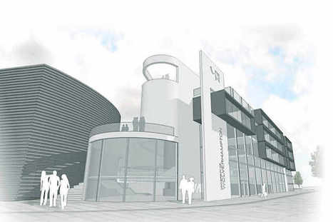 University of Wolverhampton in £45m expansion | Little success stories Christmas 2012 | Scoop.it