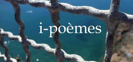 REGARDS SUR LE NUMERIQUE | « i-poèmes » : faire rimer littérature et apprentissage sur les réseaux sociaux | TICE et enseignement des langues | Scoop.it