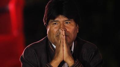 CNA: Viceministro boliviano secuestrado habría sido golpeado hasta morir | La R-Evolución de ARMAK | Scoop.it
