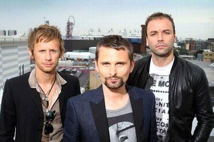 Muse : Survival, l'hymne officiel des Jeux olympiques   De l'Autre Côté de l'Autre Côté du Périph... Et au delà.   Scoop.it