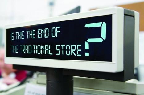 #Retail : l'heure est au commerce augmenté, mais augmenté comment ?   Services & Cloud   Scoop.it