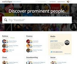 10 outils pour optimiser son compte Twitter ...... | Animation de communautés ou Community management | Scoop.it
