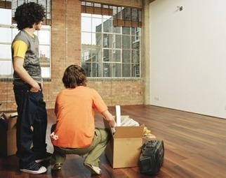 Most Young Renters Uninsured: Nationwide Survey - PropertyCasualty360 | Renters | Scoop.it