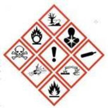 (NL) - CLP – indeling, etikettering en verpakking van stoffen en mengsels - Veiligheid en gezondheid op het werk | EU-OSHA | Glossarissimo! | Scoop.it