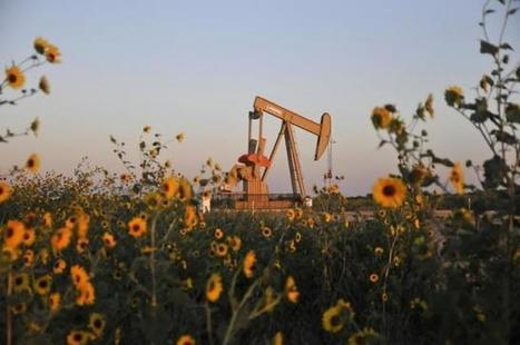 Insurers shun risk as oil-linked quakes soar in Oklahoma   Social Studies 30   Scoop.it