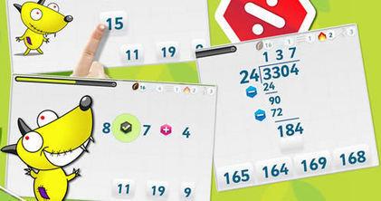 Jouez avec les maths avec Numerosity | TICE-en-classe | Scoop.it