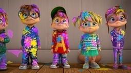 Kidscreen | Nick brings ALVINNN!!! to the US | ALVINNN!!! and The Chipmunks | Scoop.it