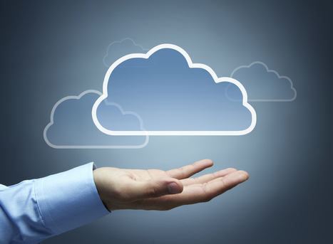 Why Small Businesses Are Embracing Cloud Storage | Mobile Blending | Scoop.it