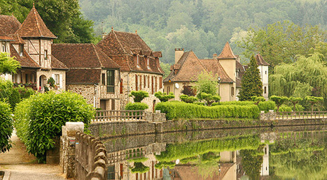 Discover Rural French Delights in Perigord Blanc and Dordogne - HomeAway Blog | Travel Blog | Francia y su cultura | Scoop.it