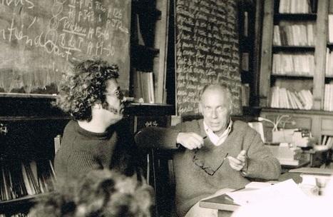 Décès de l'écrivain Jean Ricardou, spécialiste du Nouveau Roman | Études littéraires | Scoop.it