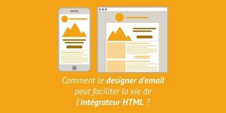 Les contraintes du design email : pour ne pas énerver votre intégrateur HTML | eTourisme institutionnel | Scoop.it