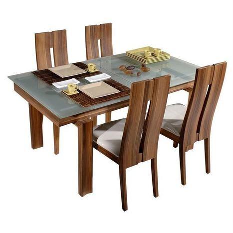 Table à manger | Wax 'n Deco - Linge de maison en tissu wax | WaxinDeco | Scoop.it
