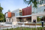 Newly Opened Los Gatos Library by Noll & Tam Architects Pursuing LEED Gold   Library world, new trends, technologies   Scoop.it