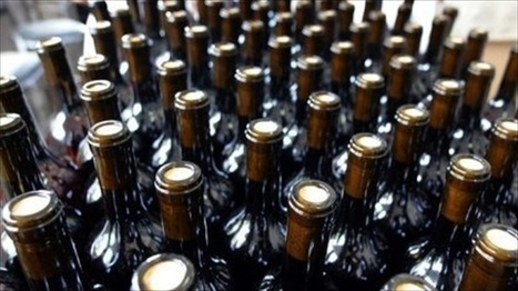 Wine producers go hi-tech to protect against fraud | Vitabella Wine Daily Gossip | Scoop.it
