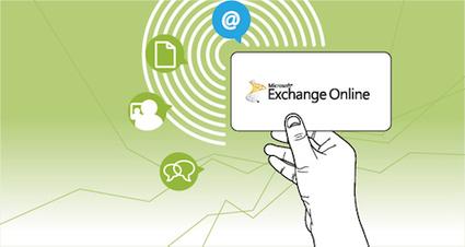 Legrand transfère sa messagerie sur Exchange Online   Innovation   Scoop.it