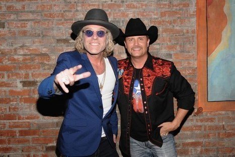 Big & Rich Announce 2016 Summer Tour | Country Music Today | Scoop.it