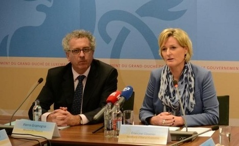SurprisingLux Campaign Shows Success Stories in Luxembourg Economy | Luxembourg (Europe) | Scoop.it