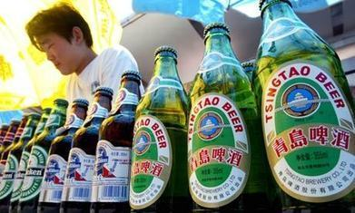 Brewers thirsty for expansion as taste for beer grows in emerging markets | Cervejas - Material Complementar | Scoop.it