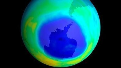 New threat to ozone layer identified | Oven Fresh | Scoop.it