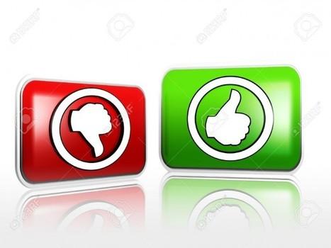 5 estrategias para convertir un NO en un SÍ | Business Improvement and Social media | Scoop.it