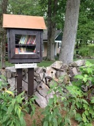3 knoxville little free library | Tennessee Libraries | Scoop.it