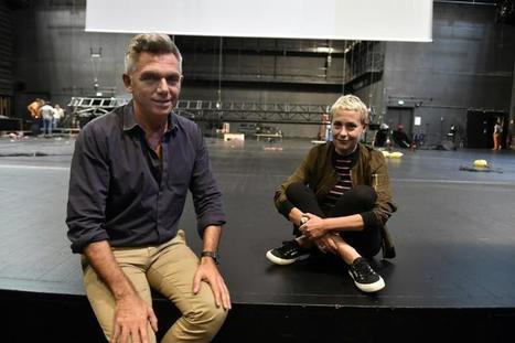 Théâtre national de Toulouse: dernière saison du duo Pelly-Mélinand | théâtre in and off | Scoop.it