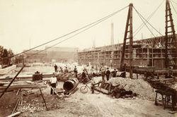 Quand l'histoire de l'industrie s'écrivait en banlieue parisienne - L'Usine Nouvelle | tourisme culturel | Scoop.it