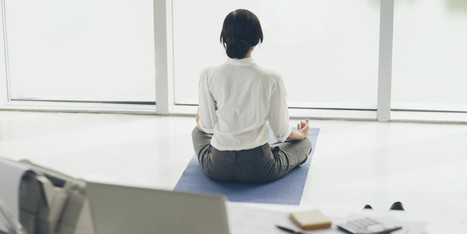 Benefits Of A Natural Meditation | Meditation Practices | Scoop.it