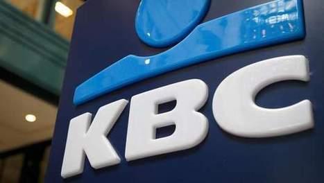 """""""KBC betaalt Vlaanderen 1,75 miljard euro terug""""   5 BI   Scoop.it"""