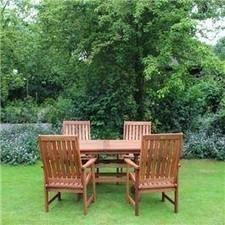How to Protect Wooden Garden Furniture - Venturecity.org   GARDEN ARBOUR   Scoop.it