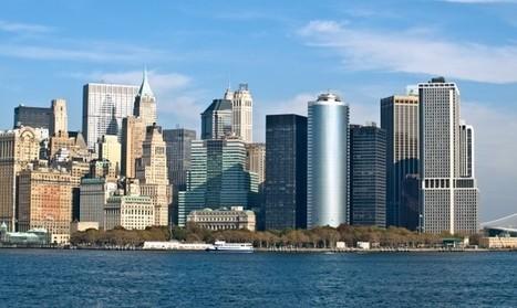 Affitti pazzi a New York: oltre la metà del reddito dei cittadini per pagare l'alloggio | affitti | Scoop.it