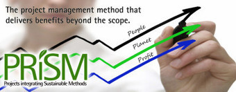 Green Project Management | Rolling Back Global Warming | Scoop.it
