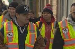 Winnipeg search group Bear Clan Patrol gains national attention | First Nations | Scoop.it